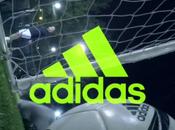 Create your game dernier spot d'Adidas