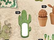 Tendance déco cactus