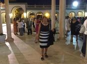 Fête femme tunisienne Palais Carthage