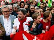 """Sandrine Rousseau (EE-LV) """"Avec Front gauche, existe nombreuses convergences"""""""