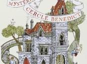 Mystérieux Cercle Benedict Trenton Stewart