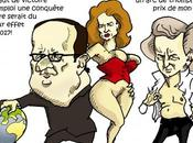Hollande s'enflamme question Syrienne
