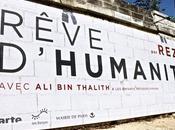 Rêve d'humanité tolérance avec Reza