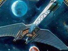 château étoiles 1869 conquête l'espace, Alex Alice