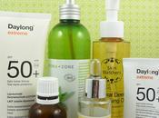 routine soin moment Aroma-Zone, Daylong, Lca, Stem, Pranarôm, Skin Watcher