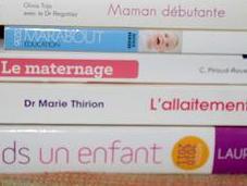 bibliothèque maternité
