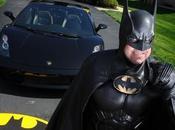 Lenny Robinson Batman grand coeur mort