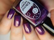 Worlds Apart Ethereal Lacquer