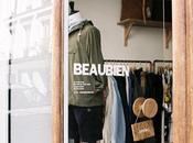 Beaubien, Paris