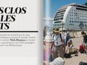 Revue 6Mois MILLIARD TOURISTES, MOI, N°10 Automne 2015