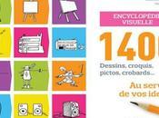 L'encyclopédie visuelle service idées