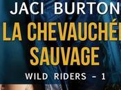 chevauchée sauvage Jaci Burton [Wild Riders