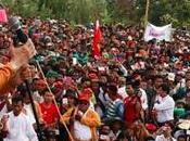 APPEL VIGILANCE MOBILISATION: Aung annonce Birmanie tournant décisif.