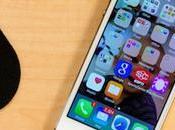 route vers iPhone pour pays émergents