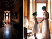 Mariage 2015 bohème chic Chateau Saint Martory.