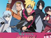 [Critique] Boruto Naruto, film