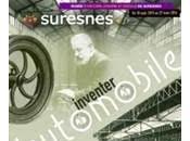 """""""Inventer l'automobile, Fernand Forest constructeurs boucle Seine"""""""