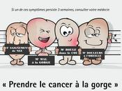 CANCER TÊTE Prendre cancer gorge Makesense 2015