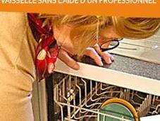 Réparez votre lave-vaisselle sans faire appel professionnel