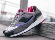 "WEST Saucony Shadow ""Saltwater"""