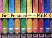 M&Ms personnalisation aussi magasin