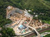 nouveau tunnelier record pour Hong Kong