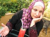 Nayla Khalil, reporter palestinienne