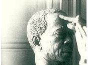 Léopold Sédar Senghor (1906-2001) poète l'Afrique éveil. négritude continentale. Littérature, Peinture, Récits voyage