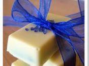 Chocolats blancs Seva