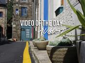 """Projet """"Vidéo Jour"""" Août"""