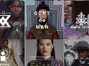 Fashion week Milan l'Afrique nouvelle fois l'honneur l'Ethical Initiative devant scène