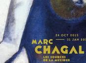 Marc Chagall partout piscine Roubaix, Muba Eugène Leroy Tourcoing, Philharmonie Paris