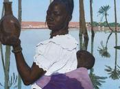 African Spirit collection parisienne