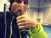 Geeksportif test maillot Kiprun Evolutiv courez toujours bonne température