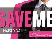 5ème avenue, tome Save Maisey Yates