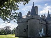 #JEP2015 visite château Kérouzéré Sibiril photos)