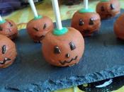 Cake d'Halloween marshmallow
