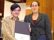 Robin Hogg, projet lutte l'homophobie