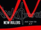 Nick Conrad Rulers [Clip/Intw]