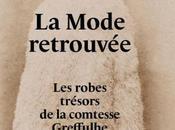 robes trésors comtesse Greffulhe