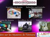 UFO-Science WebTV LgcTV2