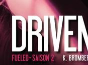 Driven Tome Fueled Bromberg