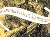 passe-miroir, tome disparus Clairdelune Christelle Dabos