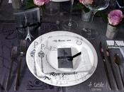 "table ""Ballade Paris..."""