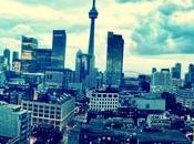 Moving Toronto