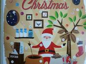 calendrier l'Avent Barry chocolat noir Inaya