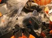 Déco Halloween soignez votre décoration table