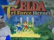 [Test] Zelda Triforce Heroes