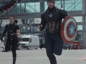 Captain America Civil Bande Annonce
