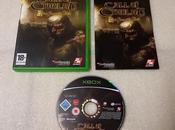 (Xbox) Call Cthulhu Dark Corners Earth